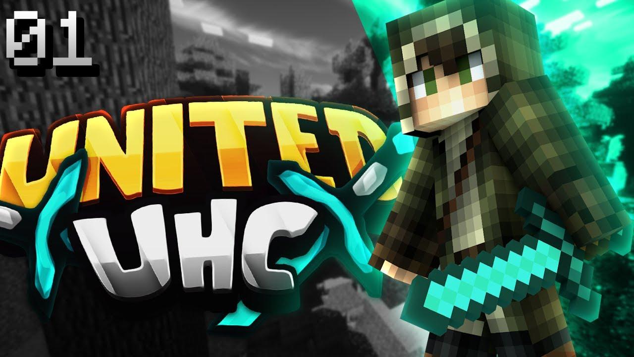 United UHC Episode #1 - MYDOEZA MI AMOR - United UHC Episode #1 - MYDOEZA MI AMOR