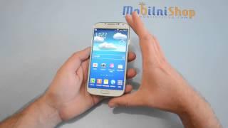 Samsung Galaxy S4 I9500 cena i video pregled