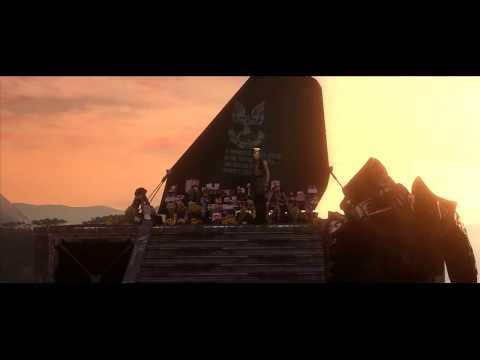 Halo Music Video: Legacy (Ready, Aim, Fire.) [Imagine Dragons]
