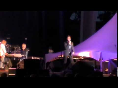 Mark Lindsay (Live)--Indian Reservation--Indiana State Fair August 12, 2015