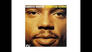 Smooth Jazz / Norman Brown - After The Storm - After The Storm 02