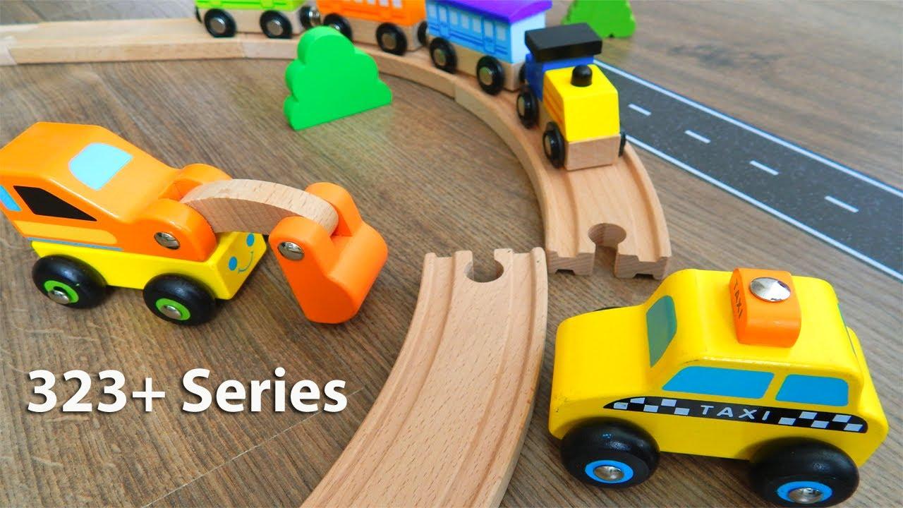 Машинки мультфильм Город Машинок все серии 323+ Про машинки игрушки. Мультики 2020