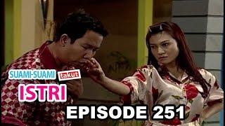Download Video Asmara Subuh | Suami  - Suami Takut Istri Episode 251 Part 1 MP3 3GP MP4
