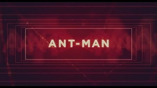 Ant-Man End Credits Music Metal