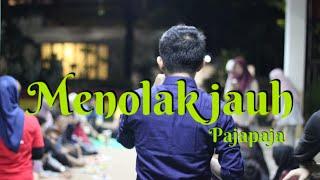 "Pajapaja feat Ardy ""GOLIATH"" - MENOLAK JAUH Official Music Video"