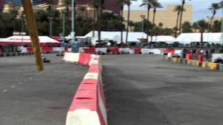 SKUSA Supernationals 2011 KZ2 Race Highlights