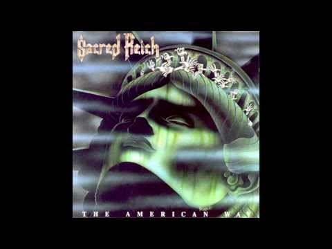 Sacred Reich - The American Way - Full Album