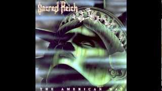 Download Mp3 Sacred Reich - The American Way - Full Album