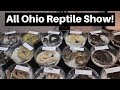 All Ohio Reptile Show January 2019 - Benjamin's Exotics