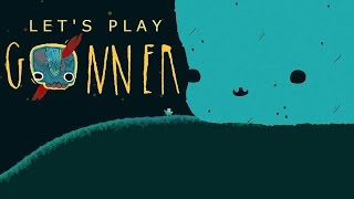 Let's Play 🎮- GoNNER
