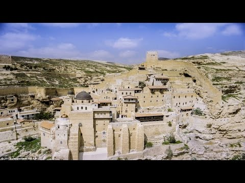 Kota Tua Yerusalem - Wisata Rohani Yerusalem