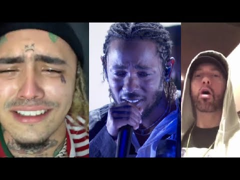 Celebs React To Nipsey Hussle's Death (ft. Lil Pump, Kendrick Lamar, The Game & more) part 2 Mp3