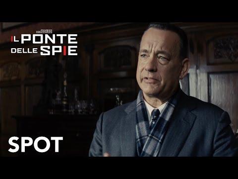 Il Ponte delle spie | SPOT SACRIFICE 15'' [HD] | 20th Century Fox