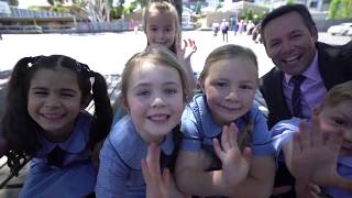 OLA Virtual School Tour - Our Lady of the Assumption Cheltenham