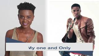 One & Only_Samuel Shines ft Top Cheri (official Audio)