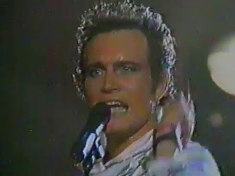 Adam Ant - Vive Le Rock - Solid Gold Aus