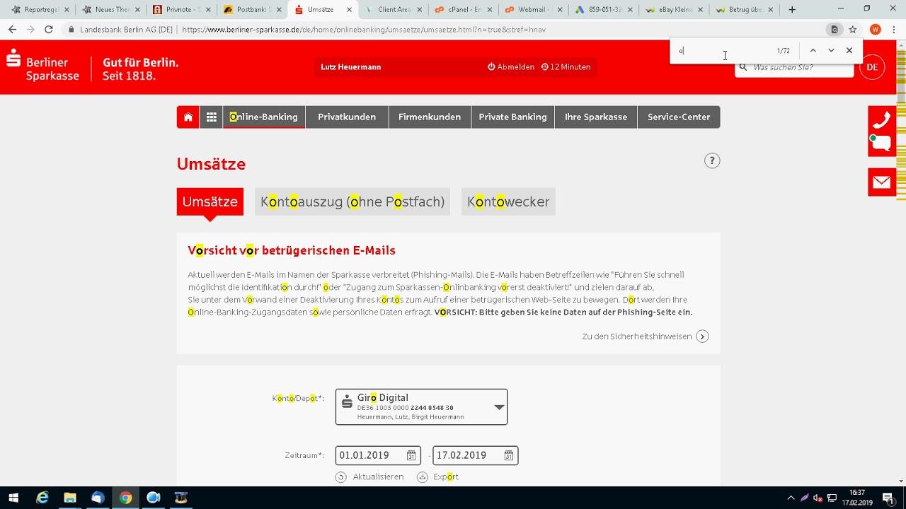 Sparkasse Leverkusen Online Banking Login