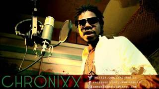 Chronixx - Warrior