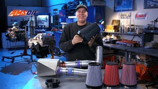 To Intercool, or Not to Intercool? — Engine Masters Preview Ep. 34