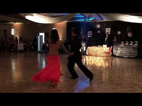 Viennese Waltz to 'Love on the Brain' by...