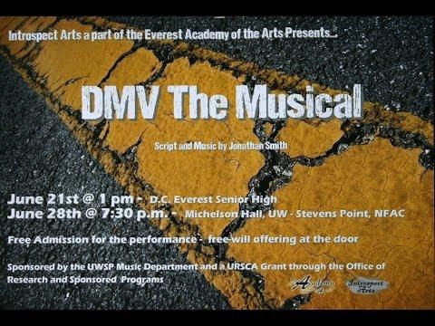 DMV the Musical