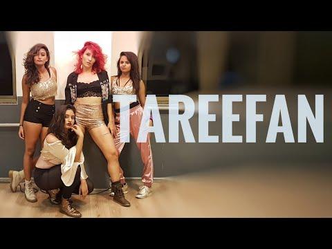 Download Lagu  Tareefan - Veere Di Wedding QARAN ft. Badshah   The BOM Squad   Svetana Kanwar Choreography Mp3 Free