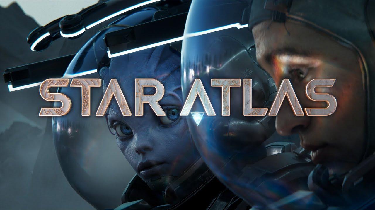 Star Atlas - The Trailer