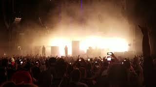 Marilyn Manson - Sweet Dreams Live 8/18/18