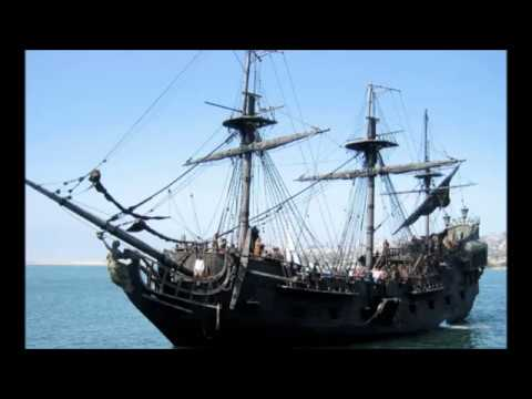 Mexico Unexplained:  The Pirates of Campeche