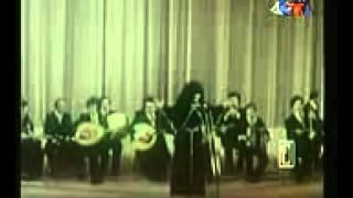 Zeyneb Khanlarova   Moldavian & Georgian Songs
