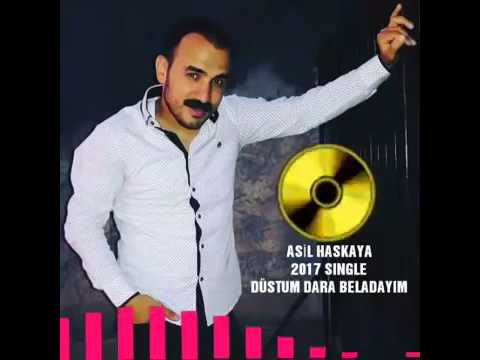 Asil Haskaya - Düştüm dara beladayım aney 2017 ( brp. remix ) (Azer Bülbül velihatı)