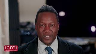Get to know Henry Olonga | Inspirational Speaker | ICMI