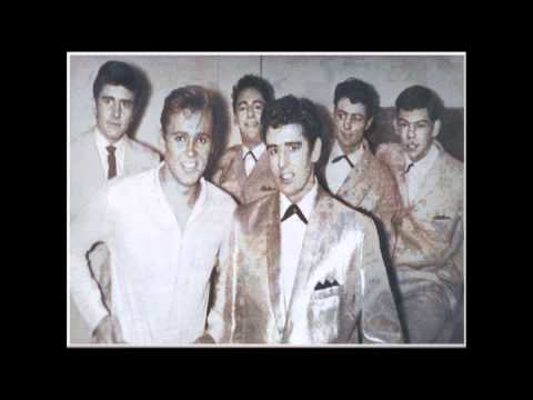billy fury its only make believe sung by bob jones