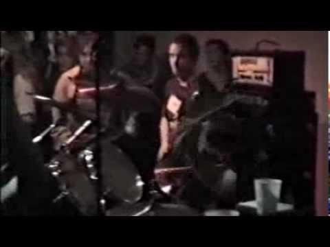 Pitchfork Live at Che Cafe 1988-89, Part 1