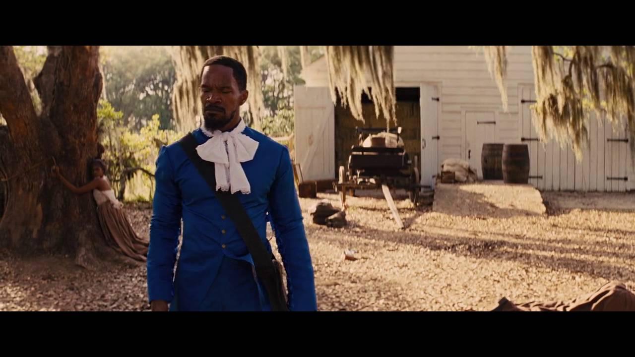 Download SaMple Django Unchained 2012 720p Blu Ray x264Dual AudioEnglish+Hindi   Mafiaking Team EXD