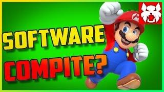 Nintendo Switch - Apoyo Third Party