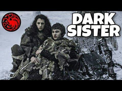 Who Will Use The Famous Targaryen Sword?  Game of Thrones Season 8 Feat. Grayarea
