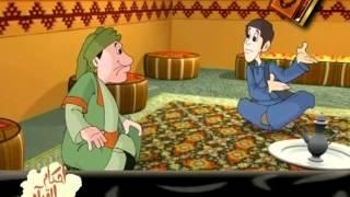 كرتون اسلامي  -مجموعة من الحلقات لتعليم اداب اسلامية -