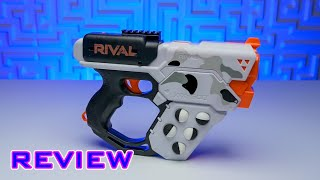 [REVIEW] Nerf Rival Heracles | Kronos Reskin
