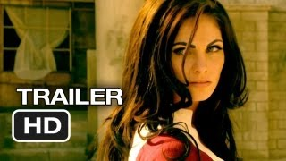 Bounty Killer Official Trailer 1 (2013) - Matthew Marsden Movie HD