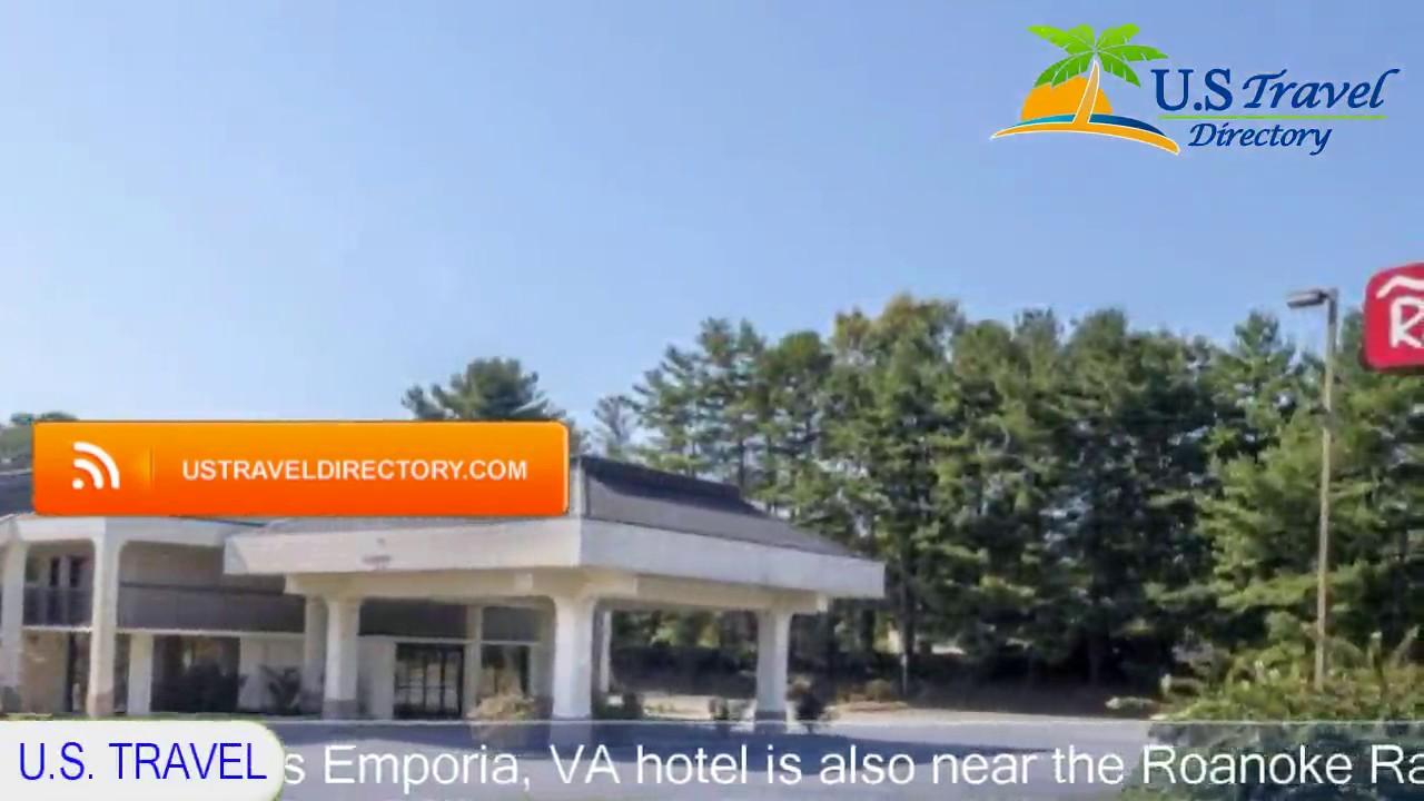 Red Roof Inn Emporia   Emporia Hotels, Virginia