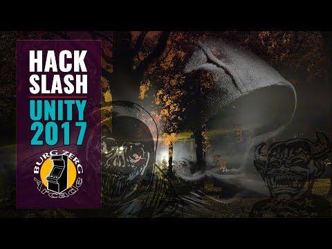 Hack n Slash Reboot - Unity 2017 - Mob Types, Mob Ranks, & Mount Points - Day 004
