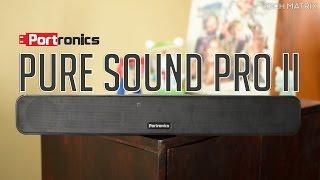 Portronics Pure Sound Pro 2 - Review