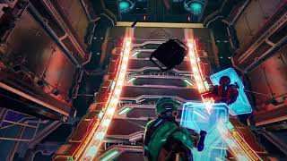 Singularity VR Game: Defeat Dark Space Villains At Zero Latency Singapore