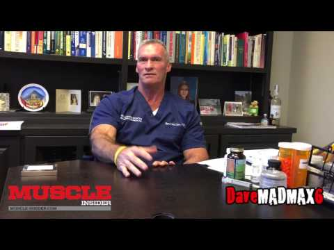 Do's and Don'ts when using anabolics - Ask the Doc