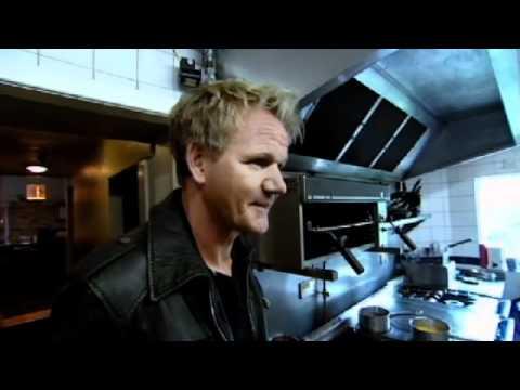 Elgato Negro, West Yorkshire - Gordon Ramsay