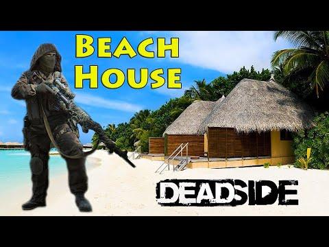 Survival Beach House - Deadside