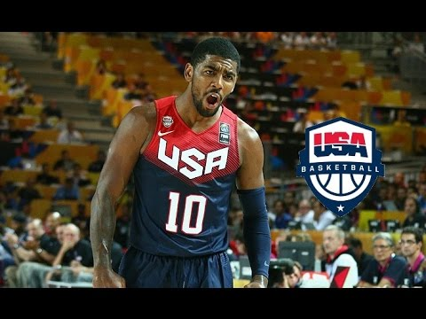 Team USA Full Highlights vs Turkey 2014.8.31 - Facing Adversity, EVERY PLAY!