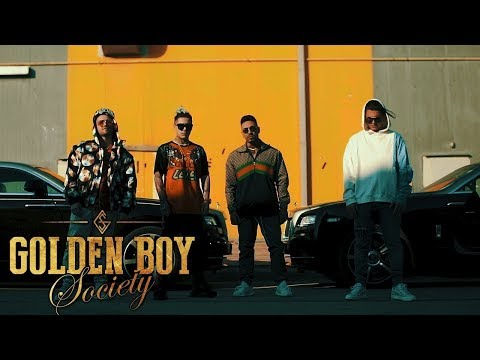 GOLDEN GANG - MODUL SPORT | Official Video
