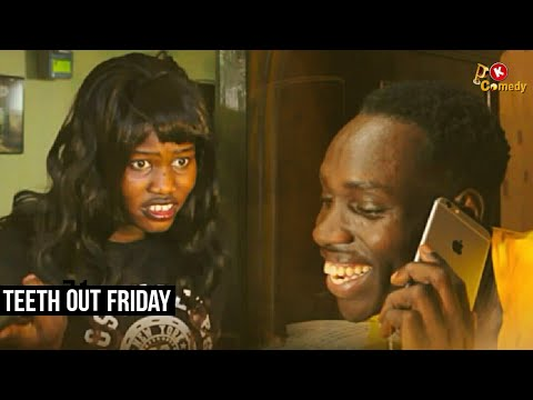 Download Teeth Out Friday 1 - Penton Keah Comedy